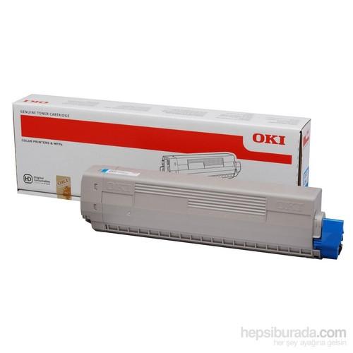 Okı B400-4350 6K Toner (01101213)