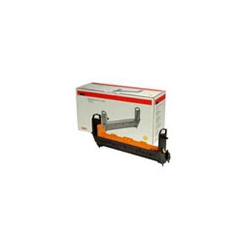 Okı C-9300-9500 Sarı Drum (41963405)