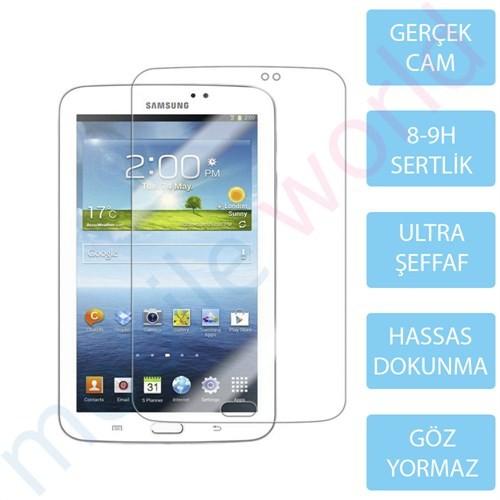 "Mobile World Samsung Galaxy T230 7"" Cam Ekran Koruyucu"