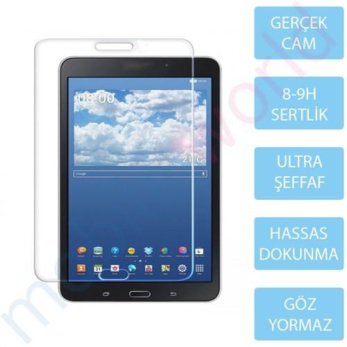 "Mobile World Samsung Galaxy T330 8"" Cam Ekran Koruyucu"