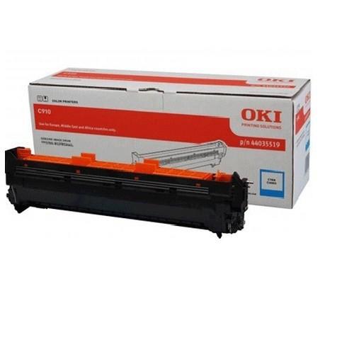 Oki C910 Mavi Drum (44035519)