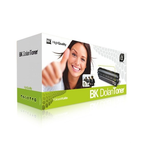 Pluscopy Hp Cf214x Dolan Toner (17500 Sayfa) - Pluscopy Hp Pro 700/ M712/ M715/ M725