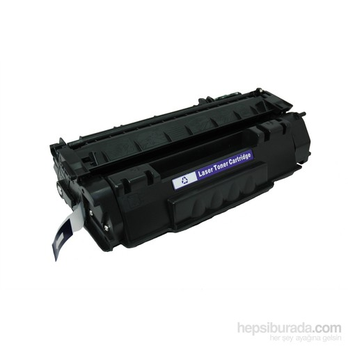 Retech Hp 15A C7115a Toner Muadil Yazıcı Kartuş