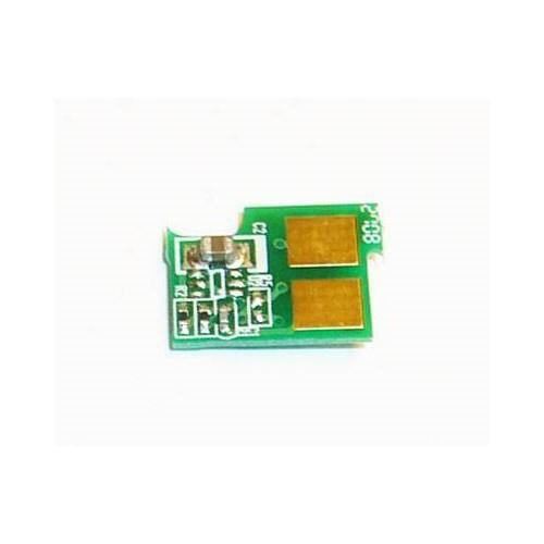 Hp (Cb543a, Cc533a, Ce253a, Ce263a Ce313a) Uyumlu Kırmızı Chip