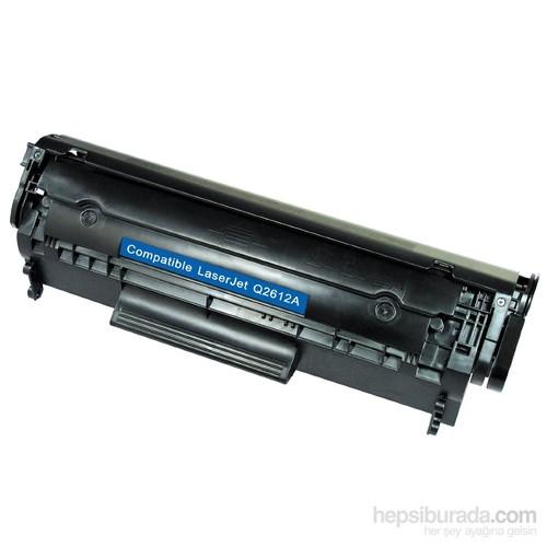 Kripto Hp Laserjet 1015 Toner Muadil Yazıcı Kartuş