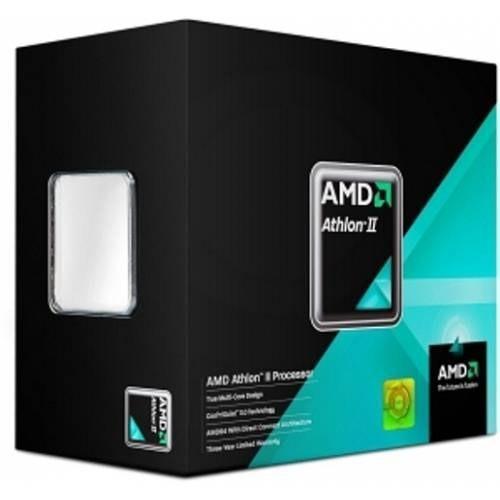 Amd Athlon X2 250+ 3.0 Ghz Soket AM3 İşlemci