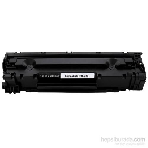 Kripto Canon İ Sensys Mf4730 Toner Muadil Yazıcı Kartuş