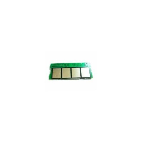 Samsung Clp 500 Uyumlu Siyah Chip