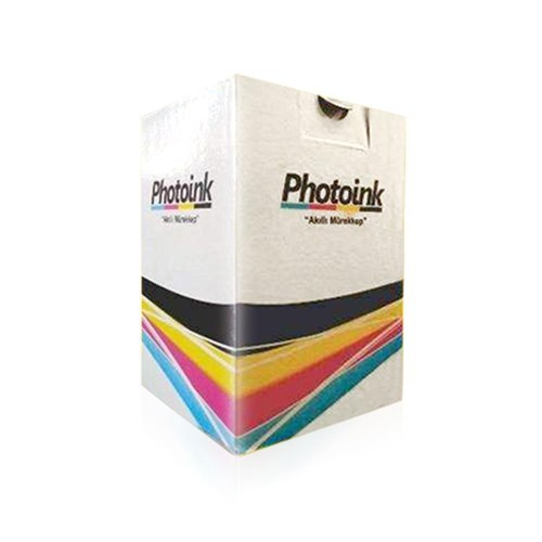 Lexmark 38 Uyumlu Renkli Kartuş Kolay Dolum Seti