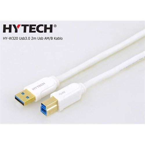 Hytech Hy-W320 Usb3.0 2M Usb Am/B Kablo