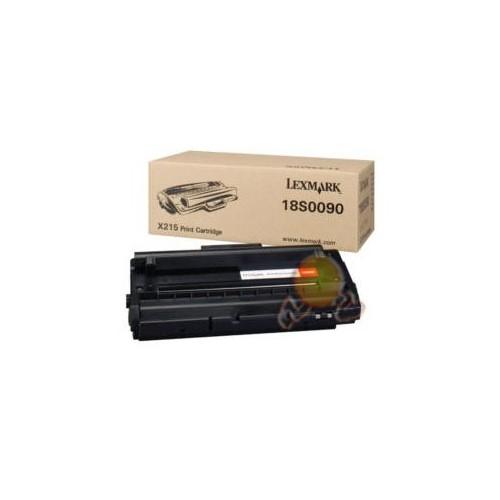 Lexmark 18S0090 Toner