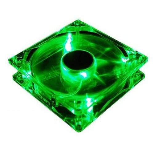 Zalman ZM-F3GL 120mm Yeşil Ledli Fan