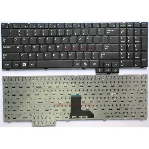 Samsung R530 Laptop Klavye