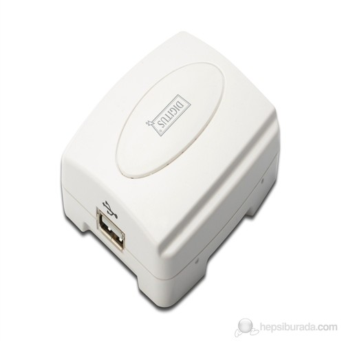 Digitus DN-13003-1 USB Print Server