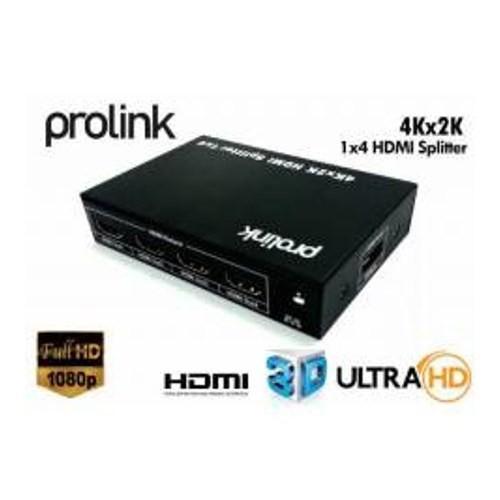 Prolink Psp0104sh4 Hdmı Dağıtıcı 1X4
