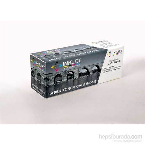 Inkjet Toner Hp Cb435a Muadil 35A P1005 P1006