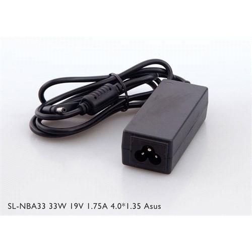 S-Link Sl-Nba33 33W 19V 1.75A 4.0*1.35 Asus Ultrabook Standart Adaptör