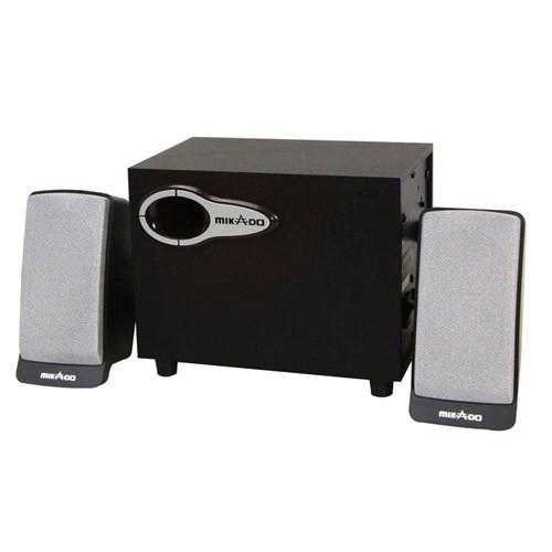 Mikado Md-3012 2+1 Multimedia Speaker