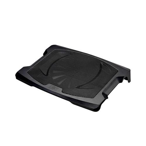Deep Cool N600 200x20mm Fan 1 USB Port Notebook Stand ve Soğutucu