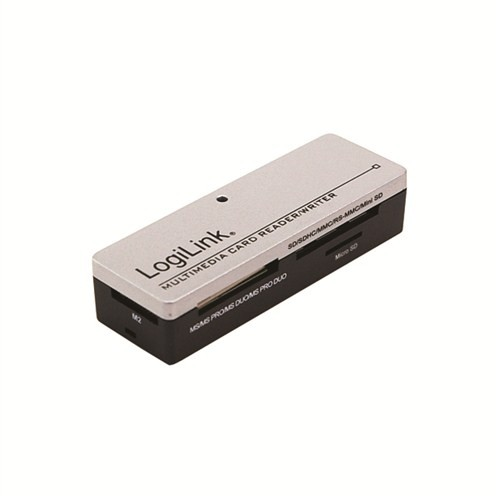LogiLink CR0010 Mini USB2.0 Kart Okuyucu