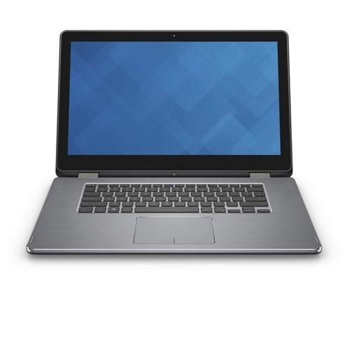 """Dell Inspiron 7568 Intel Core i5 6200U 8GB 256GB SSD Windows 10 Home 15.6"""" Taşınabilir Bilgisayar B20W82C"""