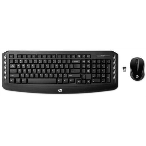 HP Wireless Classic Desktop Set (LV290AA)