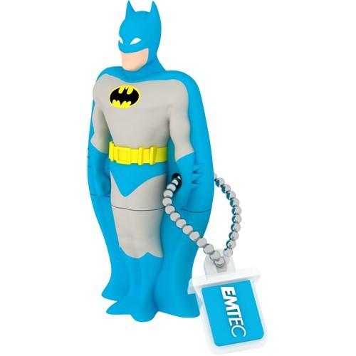 Emtec SH102 Super Heroes Batman 8GB Usb Bellek