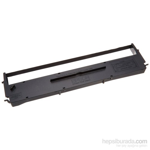 Print Epson Lq 800 Şerit Muadil Nokta Vuruşlu Yazıcı Kartuş
