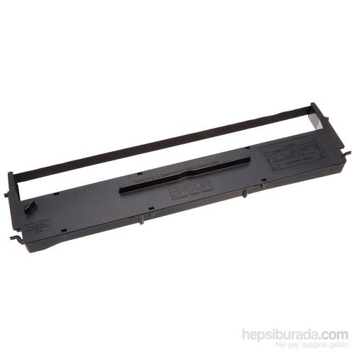 Print Epson Lq 570 Şerit Muadil Nokta Vuruşlu Yazıcı Kartuş
