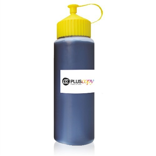 Pluscopy Hp Ce270a (Cp5520-5525) Uyumlu Siyah Toner Dolum Seti