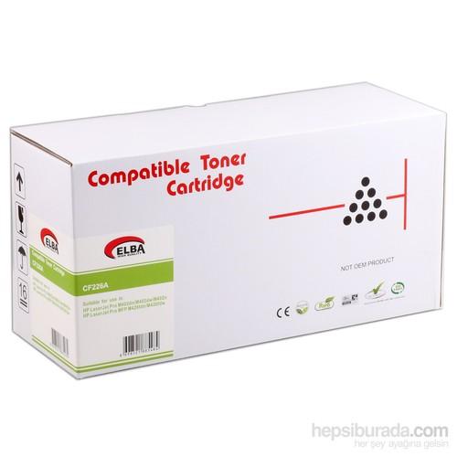 Elba Hp Cf226a Muadil Laser Toner