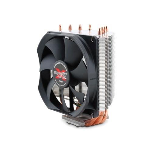 Zalman Cnps11x Performa Intel/Amd Cpu Soğutucu