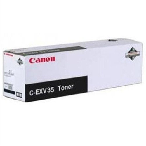 Canon Cexv35 Canon Ir-8085 8095 8105 Siyah Toner