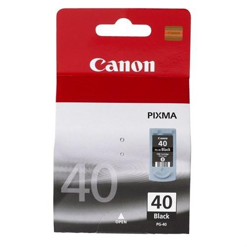 Canon Pıxma Mp140 Orijinal Yüksek Kapasite Siyah Yazıcı Mürekkep Kartuş