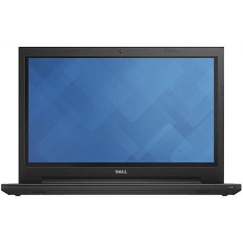 "Dell Inspiron 3542 Intel Core i3 4005U 1.7GHzz 4GB 500GB 15.6"" Taşınabilir Bilgisayar B03F45C"