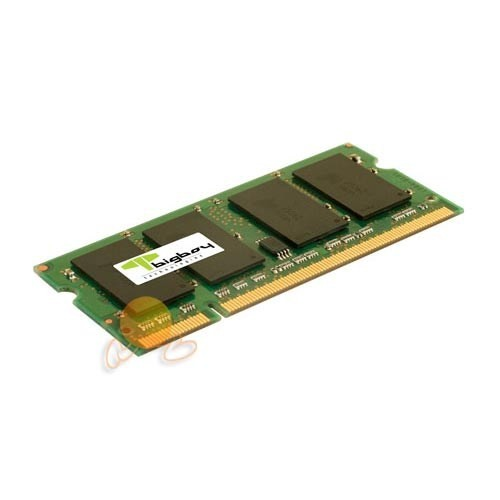 Bigboy 512MB 667Mhz DDR2 Notebook Ram (B667-D2SC5/512)