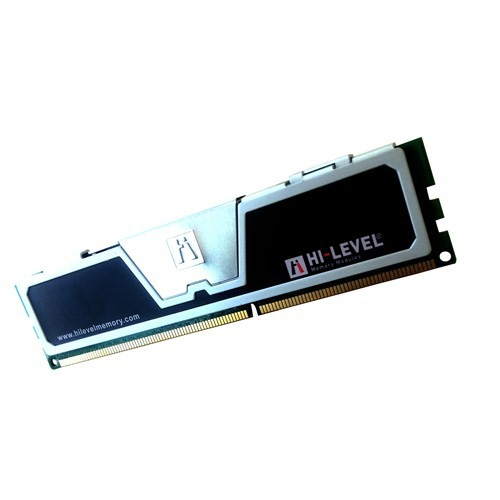 Hi-Level 1GB 667MHz DDR2 Ram (HLV-PC5400/1G)