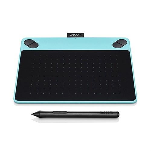 Wacom Intuos ART Small (Mavi) Grafik Tablet CTH-490AB-N
