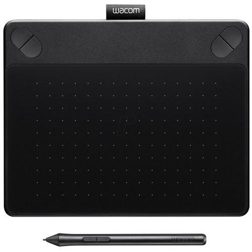 Wacom Intuos ART Small (Siyah) Grafik Tablet CTH-490AK-N