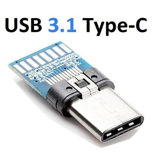 Markacase Type-C Usb Kablo 3.1 V Hızlı Veri Aktarım Ve Şarj