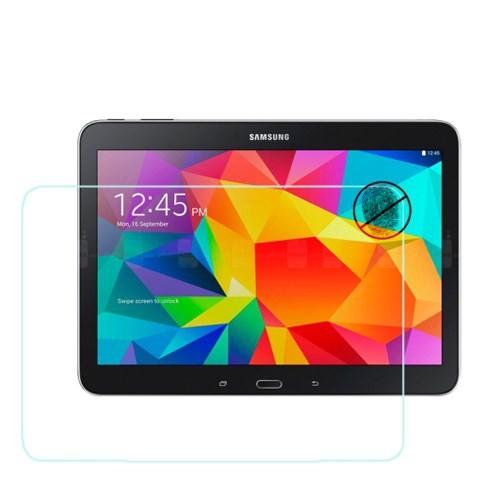 "Dark Samsung Galaxy Tab S 10.5"" T800/T805 Ultra Şeffaf Ekran Koruyucu (Parmak İzi Bırakmaz) (DK-AC-SMSP105)"