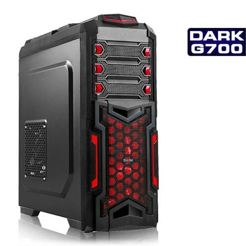 Dark Evo G700 Intel Core i7 4790 3,4GHz R7 370 Ekran Kartı 1TB + 120GB SSD Masaüstü Bilgisayar (DK-PC-G700)
