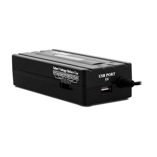 S-Link Ip-Nb90a 90W Usb Li Notebook Universal Adaptör