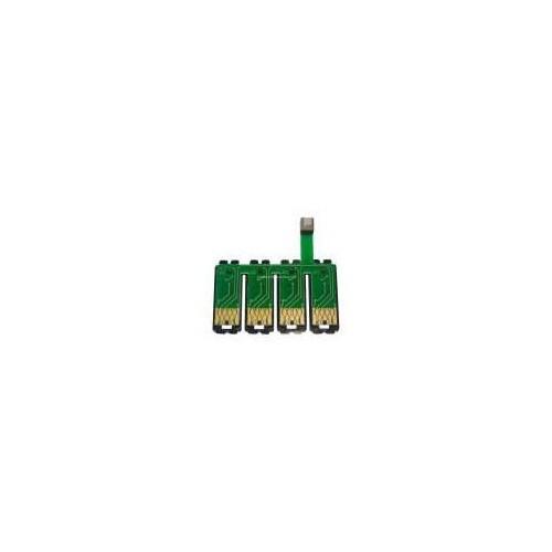 Epson T 1811-1814 Uyumlu Combo Chip