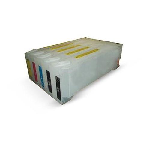 Epson Pro 7700/9700 Uyumlu Kolay Dolan Kartuş Sistemi