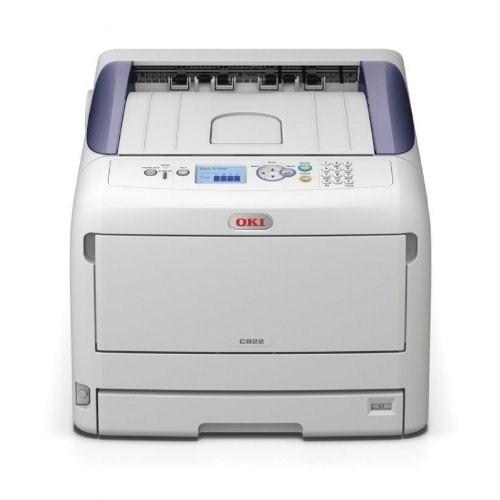 OKI C822n Laser Yazıcı