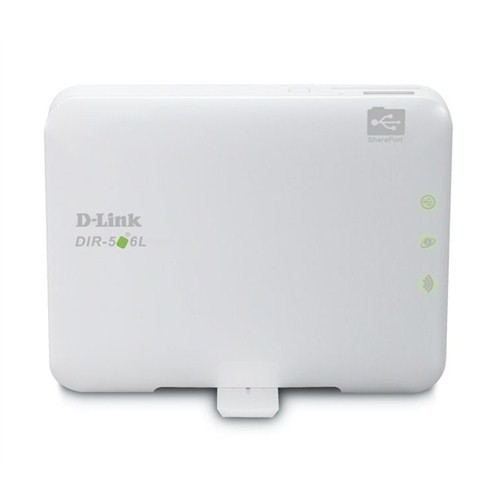 D-Link DIR-506L Kompakt Kablosuz Cloud Router/AP/Repeater/HotSpot