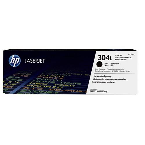 HP 304L 1200 Sayfa Kapasiteli Siyah Toner CC530L
