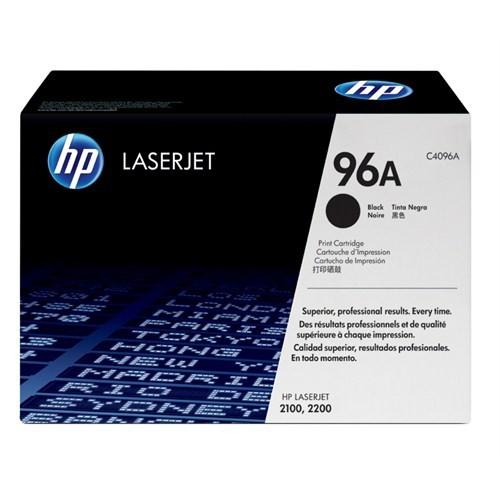 HP C4096A Laserjet 2100 Toner