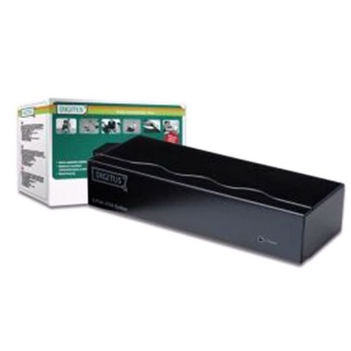 Digitus 8'li VGA Video Çoklayıcı DC-43100